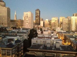 Great 2BD apt. in Nob Hill(ZDNLG9XXX), San Francisco