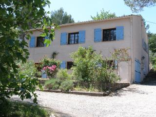 Villa Cantarella