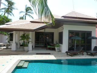 Villa Soleil, Koh Samui
