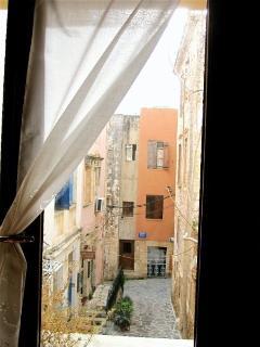 studio 2 window view