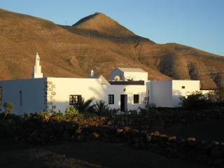 Exterior casa rural Los Ajaches