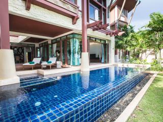 Krabi Luxury Beachfront Amatapura Pool Villa 14