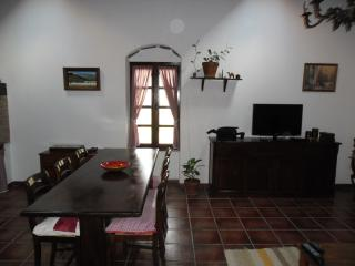 Salón casita El Aljibe
