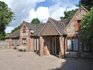 The Cottage at Deerleap, Rowlands Castle