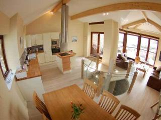 Fully Fitted Kitchen, Living Area, Every Mod Con