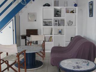Maison du bourg de Pleumeur, Pleumeur Bodou