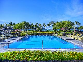 Kolea at Waikoloa Beach Resort | Villa 11D- First Floor- Close to Pool/Beach