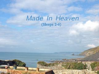 Made in Heaven, Looe