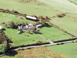 Bryn Ffynnon, Llangernyw