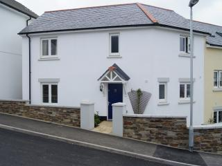 Corner Cottage, Wadebridge