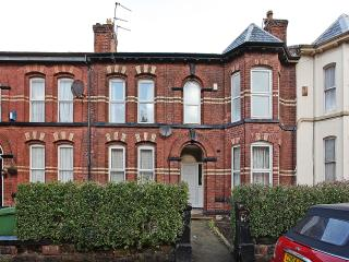 Three bedroom Triplex, Liverpool