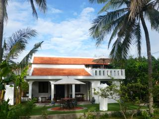 Annam House Front View