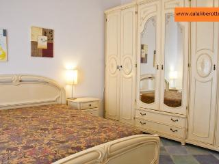 Villa Arancio 4-rooms GREEN  apart. AIR CONDIT., Cala Liberotto