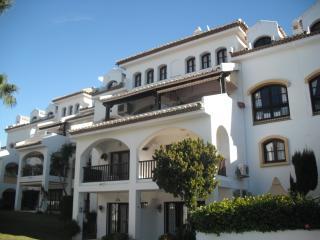 Caserio Jardines de Calahonda, Sitio de Calahonda