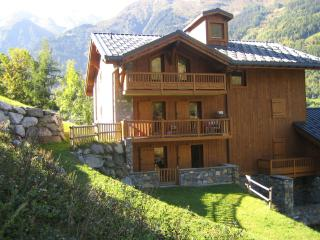 Silver Fox Apartment, Sainte-Foy-Tarentaise