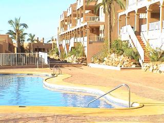 2 Bedroom Apartment With A/Con Sleep 4 Adult 2 Chi, Mojacar