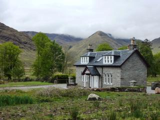 The Gate Lodge, Ardnamurchan Peninsula