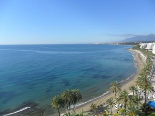 Skol top floor - amazing views, Marbella