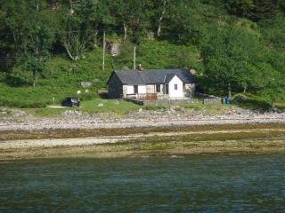 Elastic Cottage, Ardnamurchan Peninsula