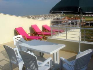 Penthouse Private Sun Terrace & with alfresco dinning area