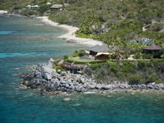 Stunning 5 Bedroom Villa in Virgin Gorda, Virgen Gorda