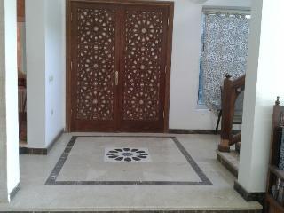 villa Shahrazad
