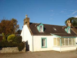 Oystercatcher Cottage, Invergordon