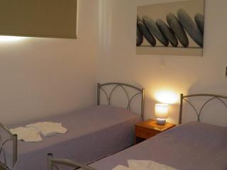 Blue Villa I Bedroom 3