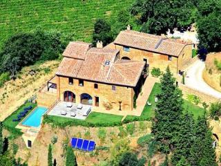 Villa Torre, Barberino Val d'Elsa