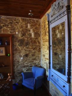 Fig House interior