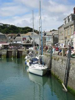 Local attractions - Padstow