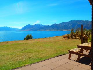 Bellevue Lakeview House,Lake Hawea, Wanaka, NZ