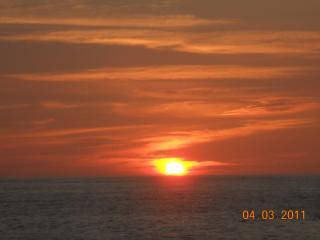 Oasis Del Mar Home Montanita