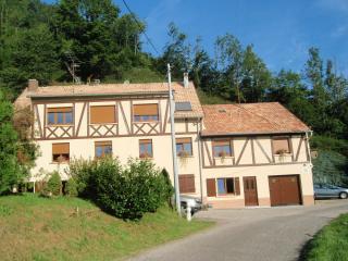 GITE BELLE VUE, Alsace