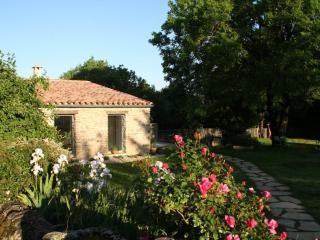 Le cottage des Clauzals: un havre de paix, Le Cros