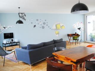 Serviced Berlin Apartment: 454