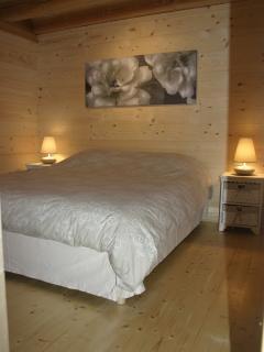 CAMBRE - chambre beige