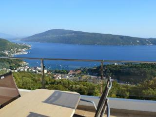 A part of the panoramic views from your private terrace...