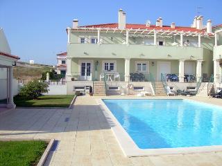 Med-style Villa Oasis, Areia Branca