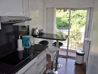 Pied a Terre, Nice, 800 m away from the famous Promenade des Anglais