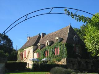 MANOIR DES FARGUETTES, Le Buisson-de-Cadouin