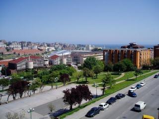Apartamento para 6 personas en, Santander