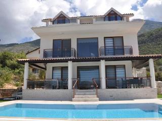 Panaroma Villa, Fethiye