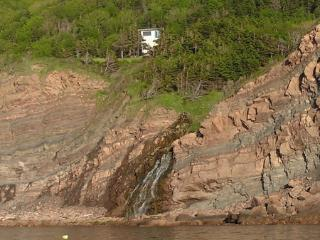 Cape Breton Highland Retreat