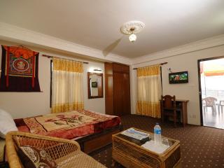 Hotel ManoHara, Bhaktapur