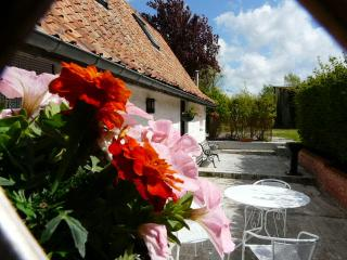 The Cottage at Manoir le Fort, Gite Nord Pas de Calais, Samer
