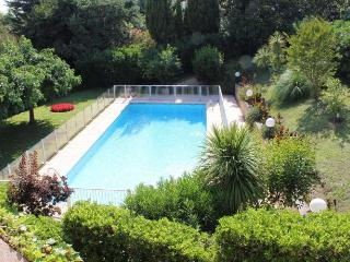 Gisela, Cannes Excellent Studio Appartement avec piscine et balcon