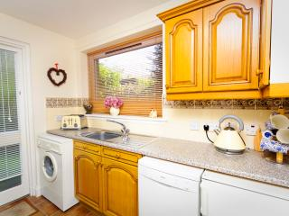 Fully fitted kitchen - shared with office during the day- Monday to Friday