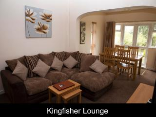 Kingfisher Lounge