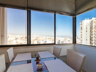 Martas flat in Faro